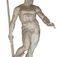 statue scontornate