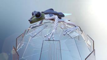 Frog Mech
