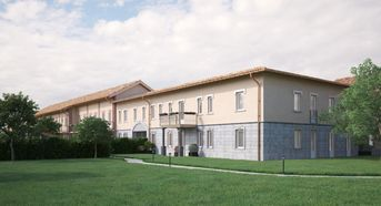 complesso residenziale