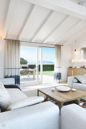 Baja Sant'Anna - Budoni (OT) | Soggiorno Vista Mare Isola Di Tavolara