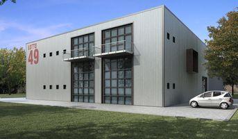 Edificio artigianale