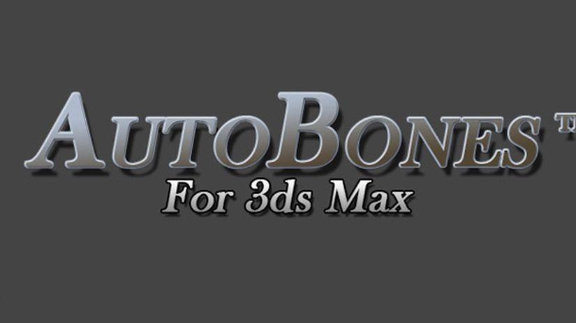 AutoBones - auto-rigging tool
