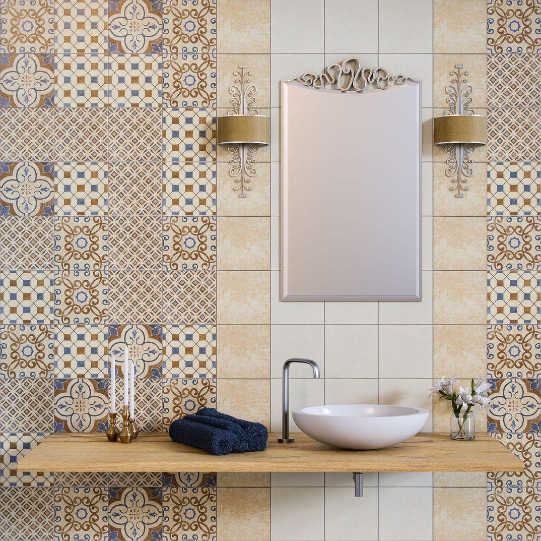 Saudi Ceramic Catalogue 2016