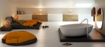 interior house design project
