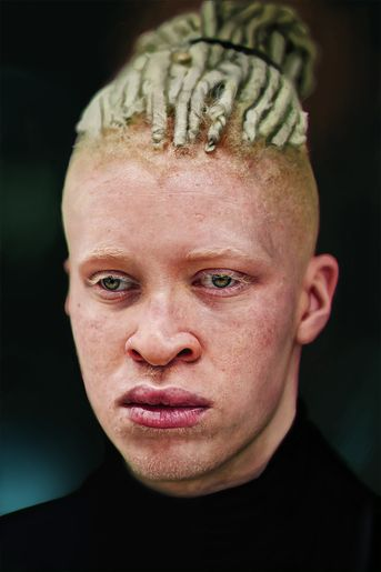 Digital Painting - Photo Study - Shaun Ross