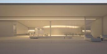 JY House | Studio Arthur Casas | WIP