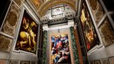 Caravaggio VR Experience. La grande arte in Realtà Virtuale. - Un Caravaggio inedito, in mostra a Venaria Reale
