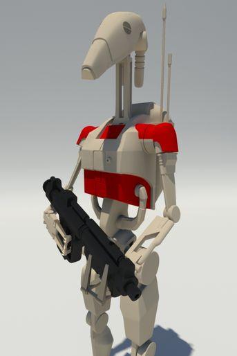 B1-Droid