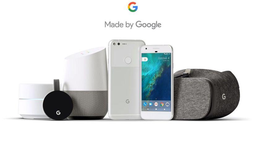DayDream View: l'headset VR secondo Google