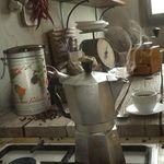 Caffe' tradizionale
