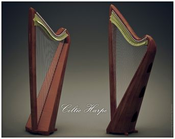 Arpa Celtica