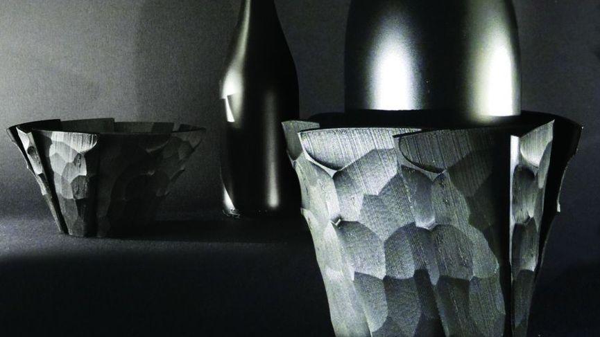 Modellazione ad alto contenuto estetico - Rhino ai massimi livelli a Udine 3D Forum