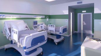 Degenza ospedaliera