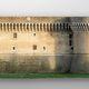 Ortofoto della Rocca Roveresca di Senigallia [mura esterne]