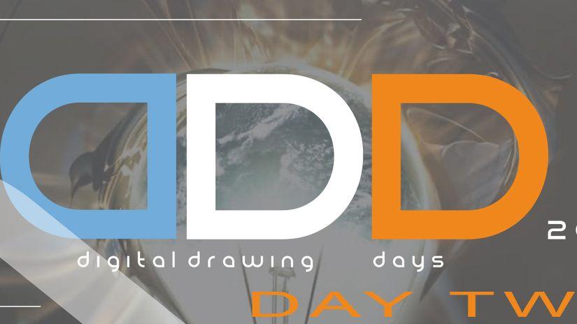 DDD-DAY TWO