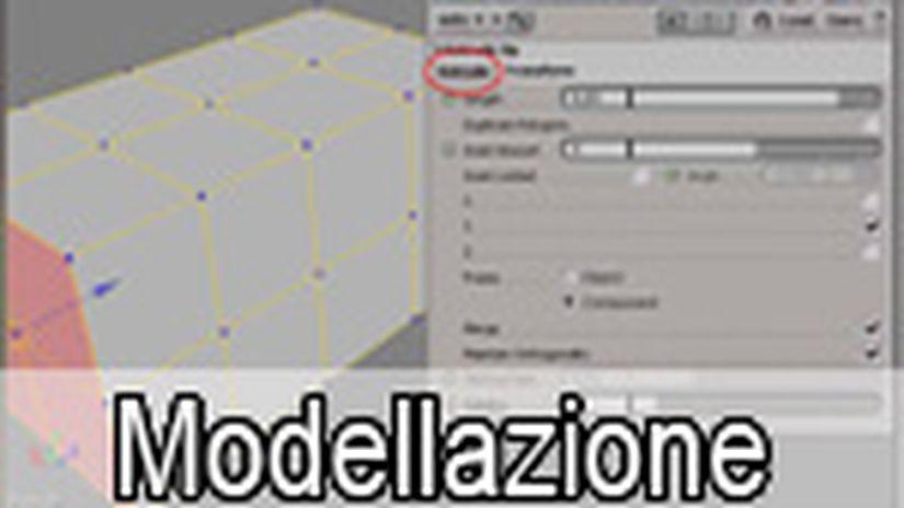 Xsi -  Fondamenti E Modellazione Di Una Macchinina