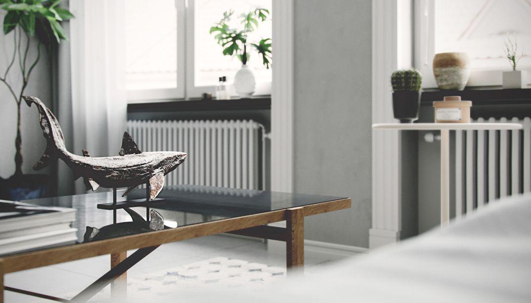 Swedish Interior