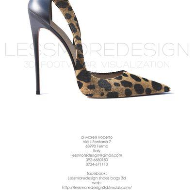 calzatura donna