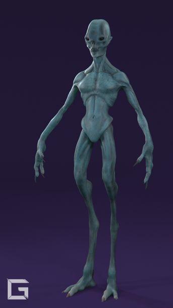 Alien [WIP]