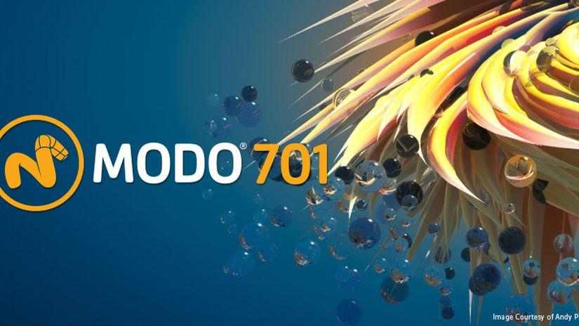 Free update a MODO 701