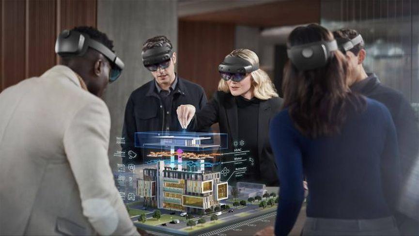 Microsoft Hololens 2 - il più atteso