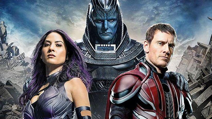 X-Men: Apocalypse - Trailer ufficiale