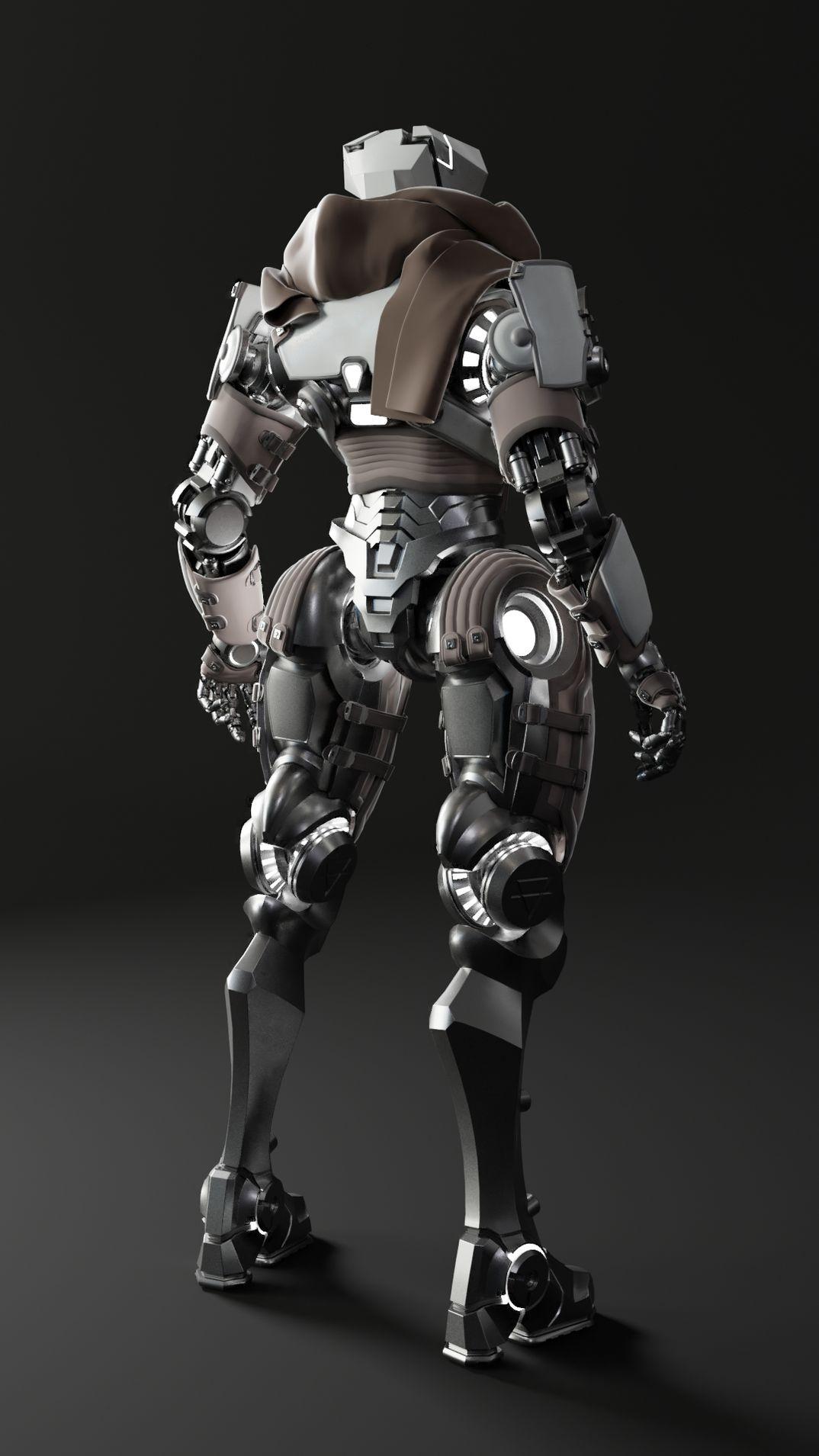 Berserk (Modelling)