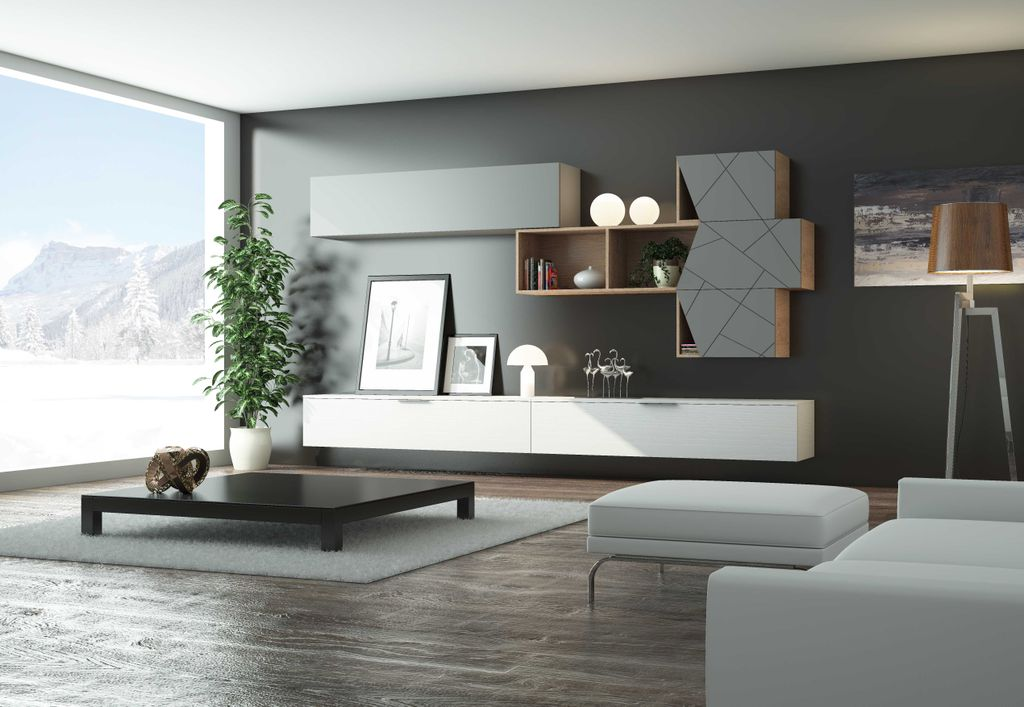 Interior Render P015A