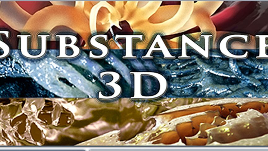 Substance 3D