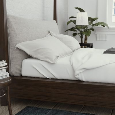 Loft bed angle