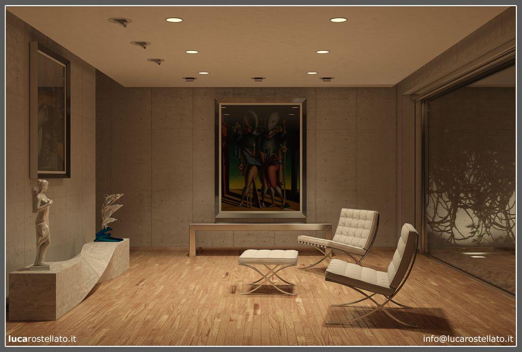 LED lighting configurations