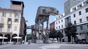 StarWars - Cremona Invasion