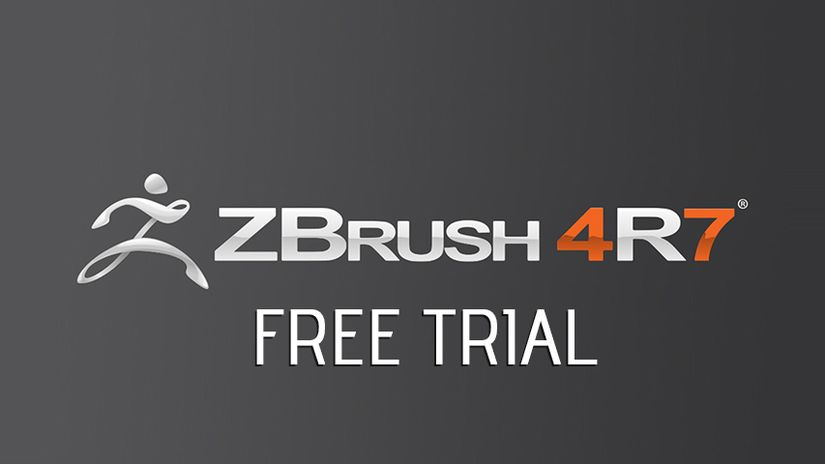 ZBrush 4R7 Free Trial