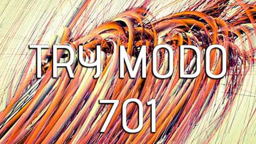 MODO 701 Trial version available to download