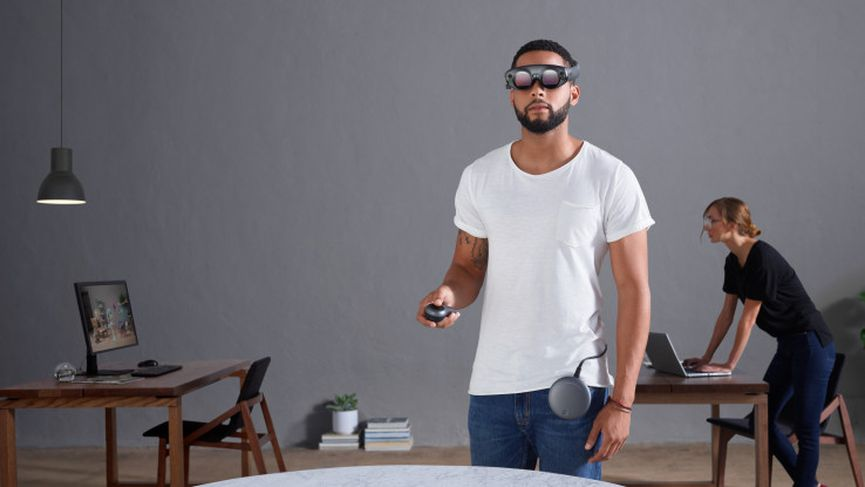 Magic Leap One - Realtà Aumentata o eterna promessa?