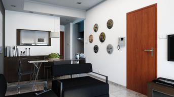 Interior Apartment Renders