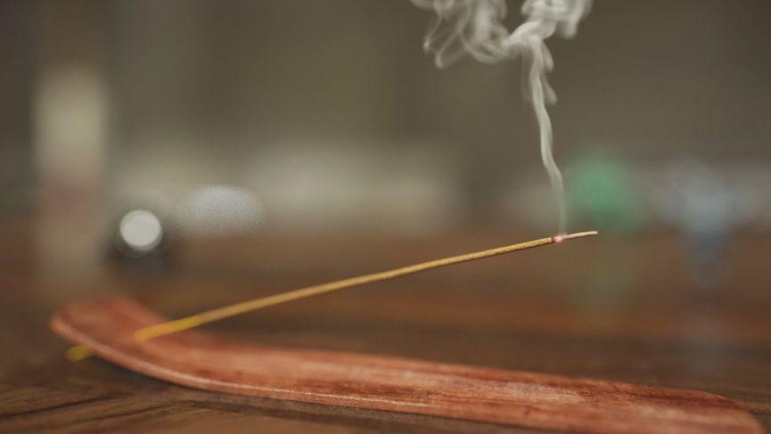Creare un incenso fumante  in Houdini