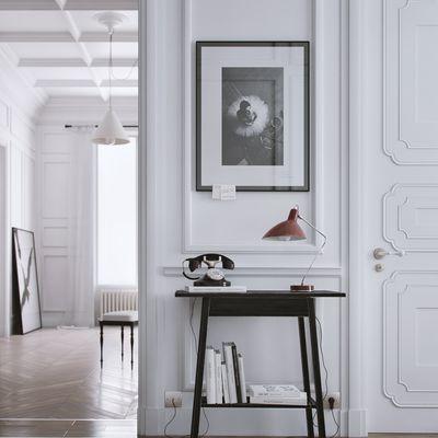Paris Apartment | 2011