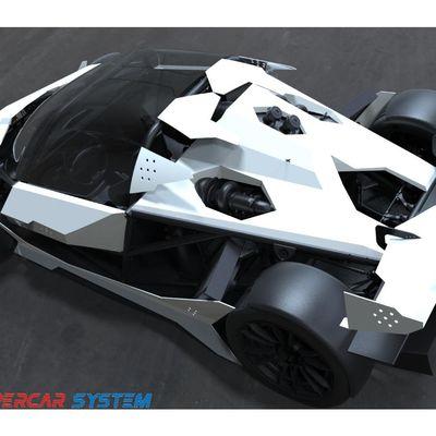 Supercar System Nucleus
