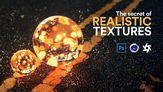 Il segreto per creare texture REALISTICHE