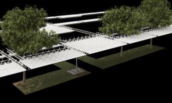 The Menil Collection - Renzo Piano