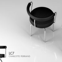 LC7 - Charlotte Perriand