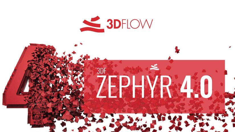 3DF Zephyr 4.0