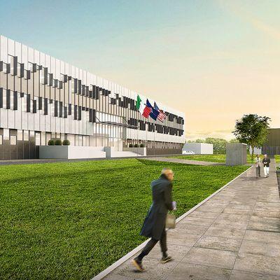 Quartier generale NATO