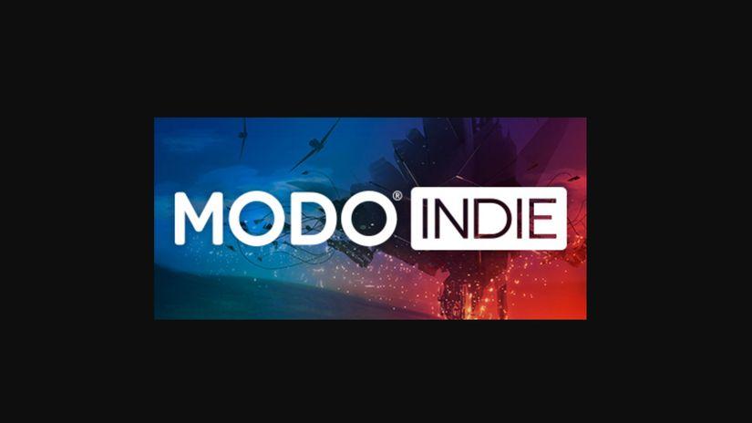 Foundry rilascia Modo Indie 11.2 v3
