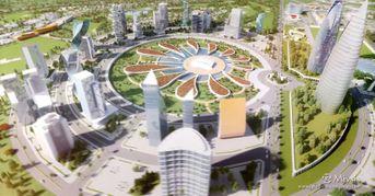 Petronia City
