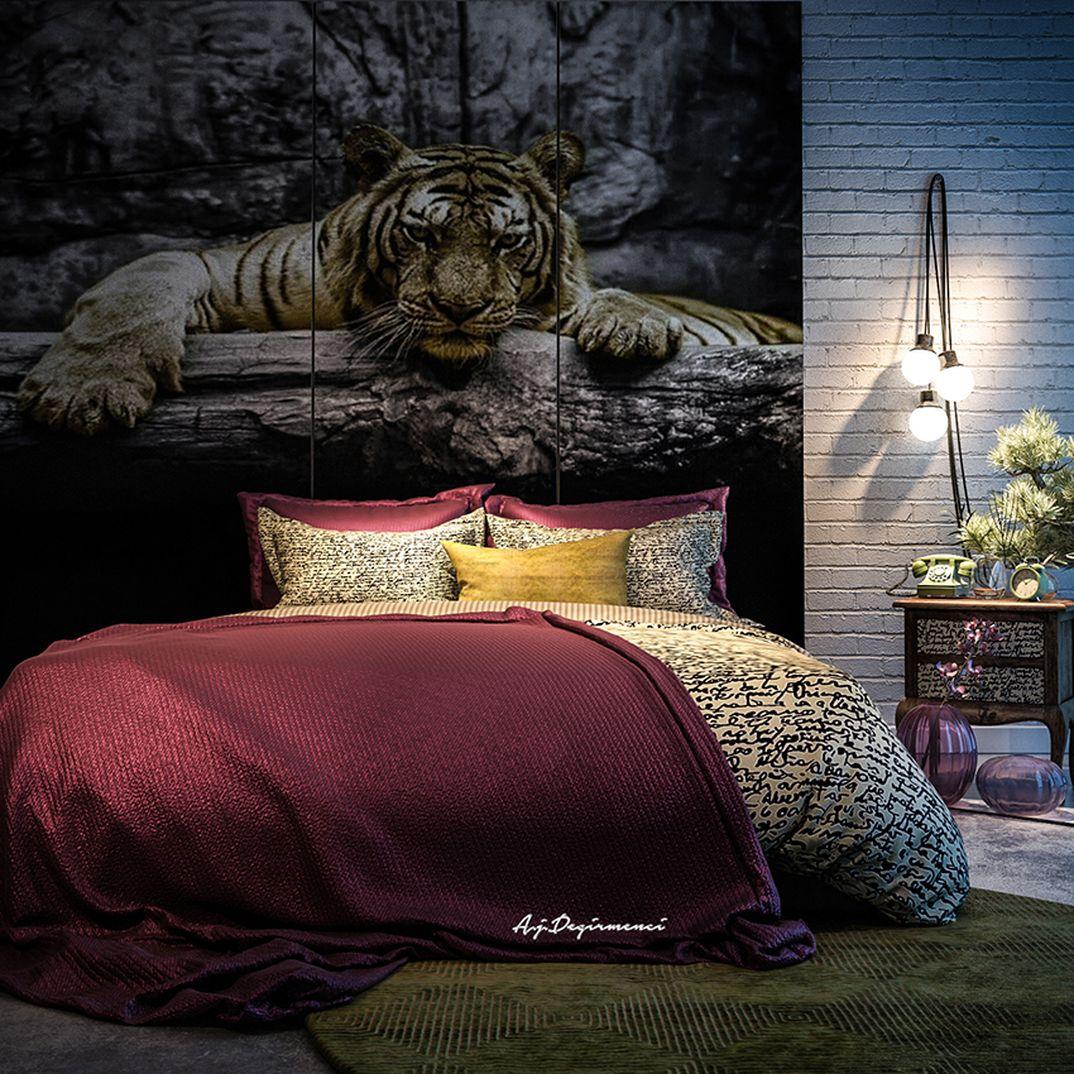 Mevlana Bedroom
