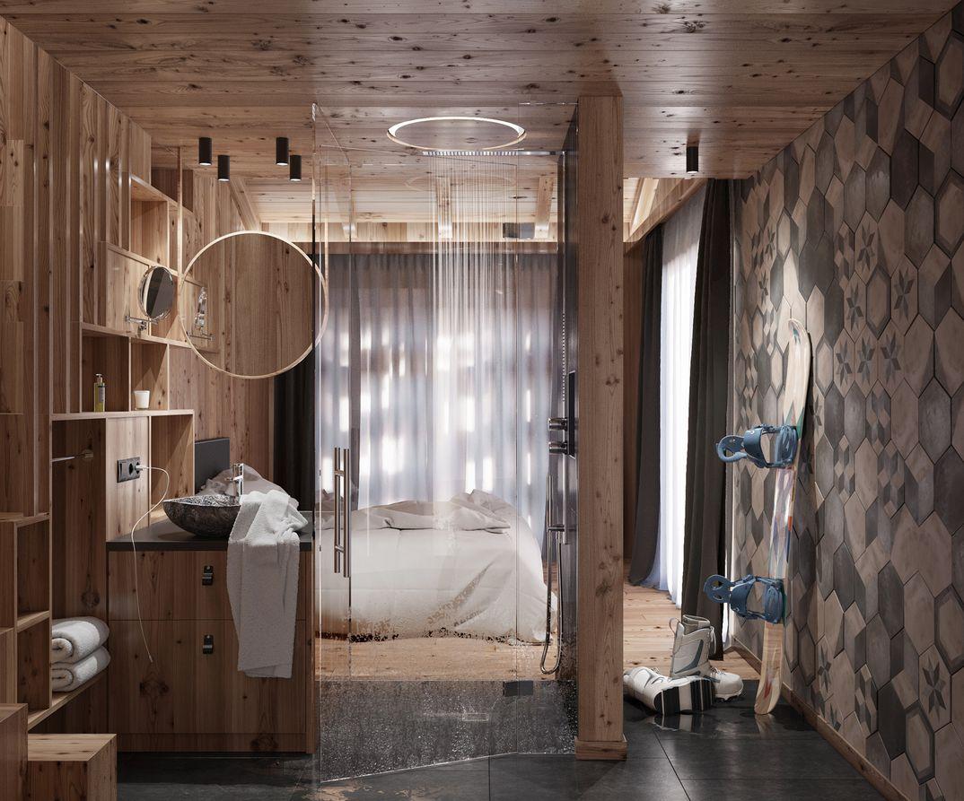 Zallinger - Noa Architect