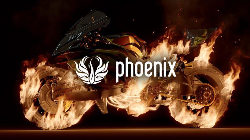 Chaos Group rilascia Phoenix FD 4 per 3ds Max e Maya