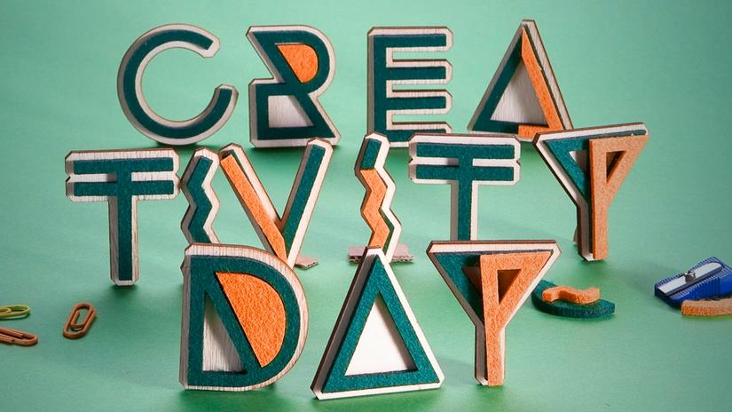 Sconto per gli utenti Treddi.com al Creativity Day